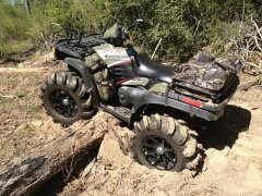 Polaris Stuck