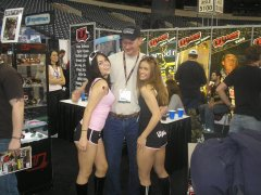 INDY powersports show