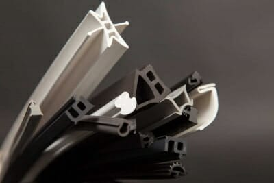 Extruded Rubber Profiles | Rubber U Channel