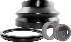 Custom Rubber Manufacturers