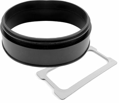 Compression Molding | Gaskets and Seals