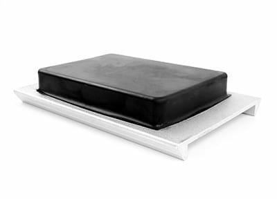 rubber to metal bonding qualiform custom rubber molding company