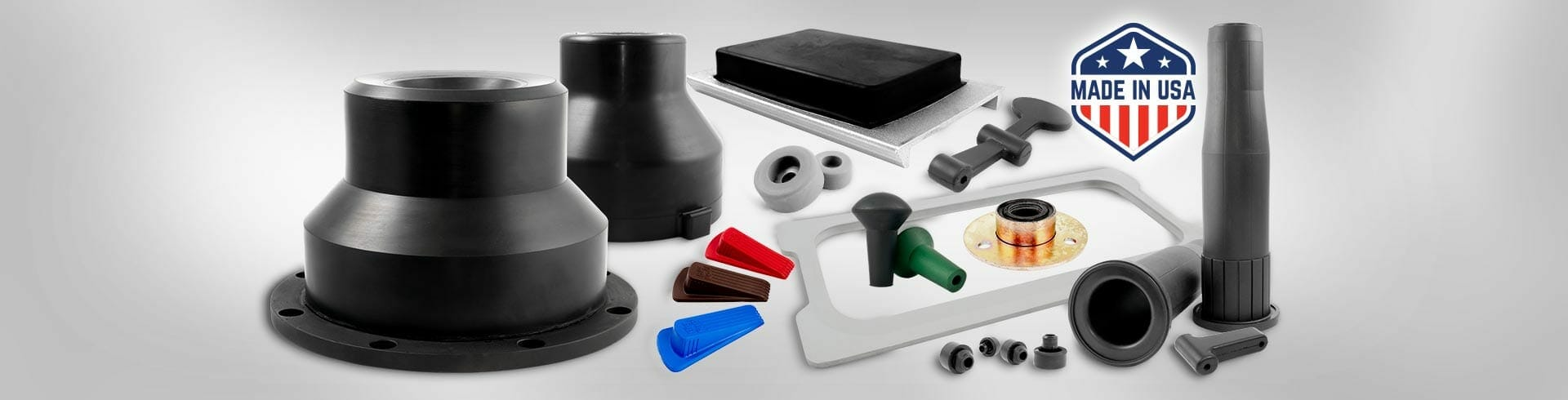 Rubber Parts Manufacturers