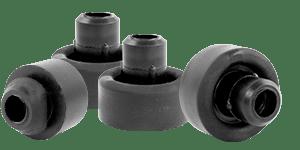 custom rubber grommets