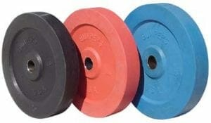 Rubber Weights Bumpers USA | Custom Rubber Molding