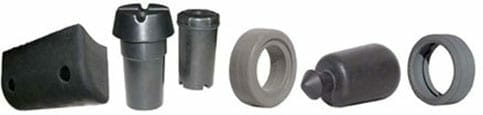Rubber Gaskets and Seals | Rubber Seal Products | Rubber Injection Molding | Appliance Rubber molding