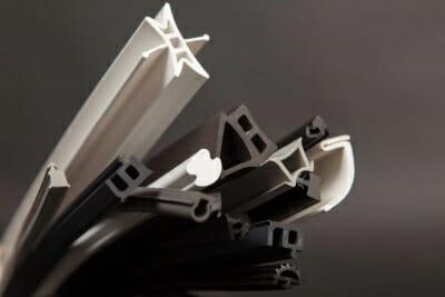 Custom rubber profiles | Rubber extrusion process