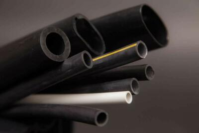 Various hollow rubber extrusions from Qualiform