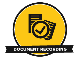 digital logging recorder