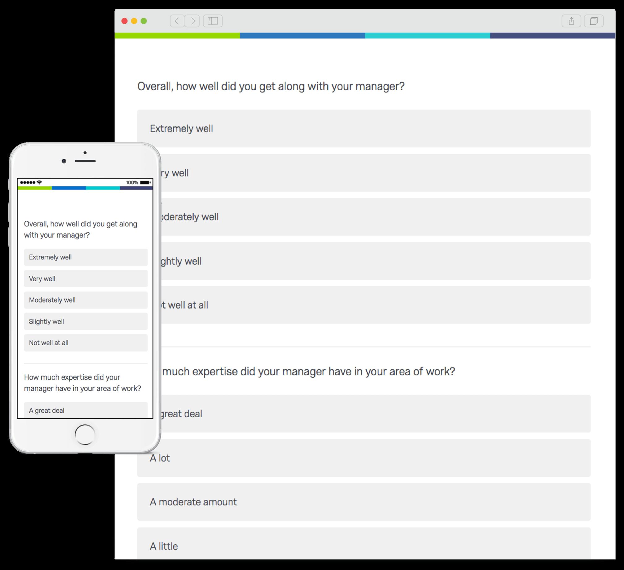 To survey how pdf qualtrics in