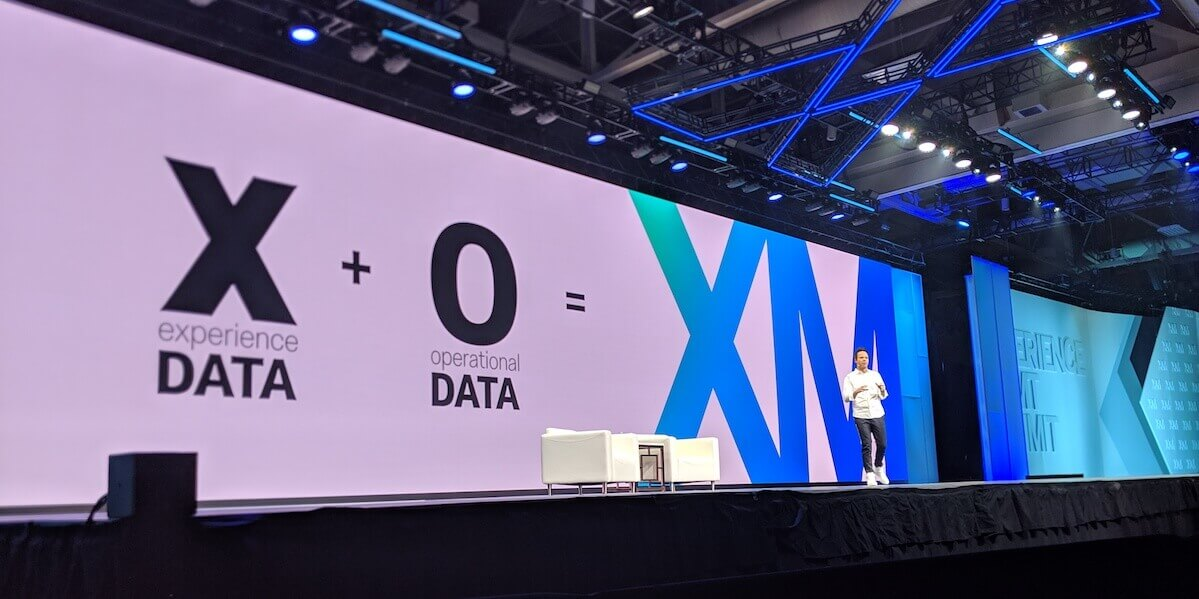 Manage Every Experience That Matters: Why X-Data Is the New Imperative