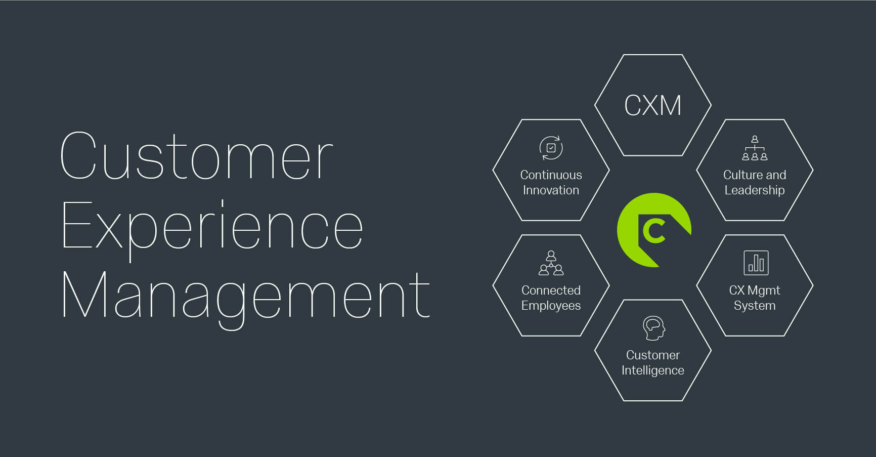 Qualtrics Customer Experience Diagnostic