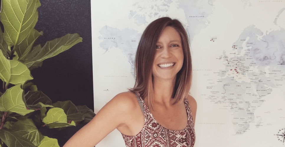 'Why' Qualtrics Series: Nicole S. – Research Services Account Executive at Qualtrics