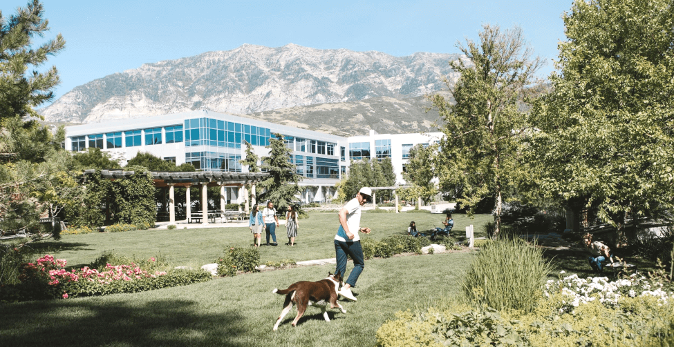 Hiking, snowboarding and 175 career opportunities at Qualtrics