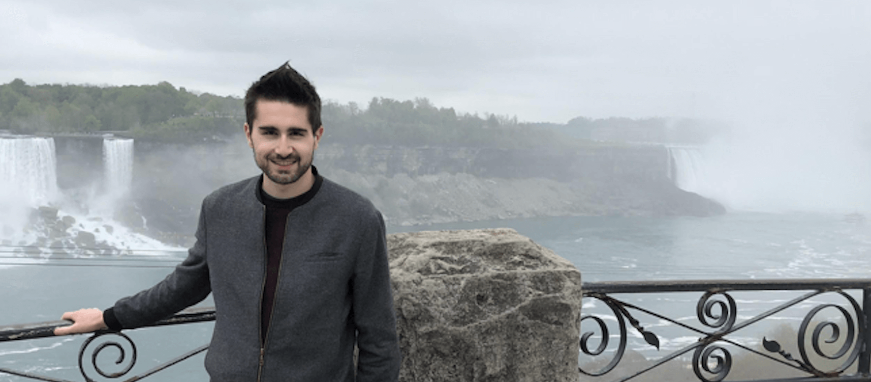 'Why Qualtrics' – Vincent R., Account Executive – Dublin