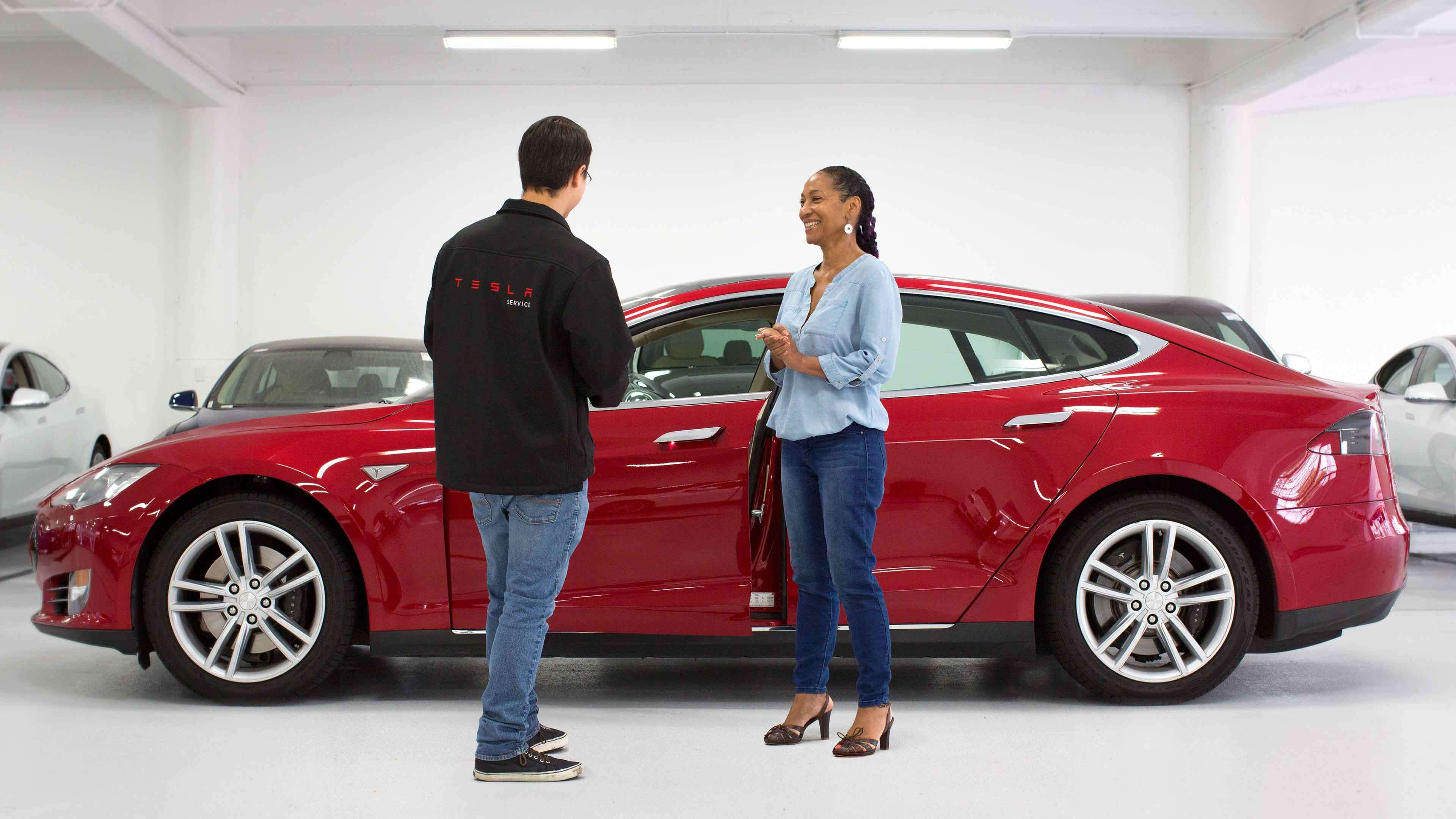 Tesla Careers Login >> How Tesla Drives Top Customer Experiences Qualtrics
