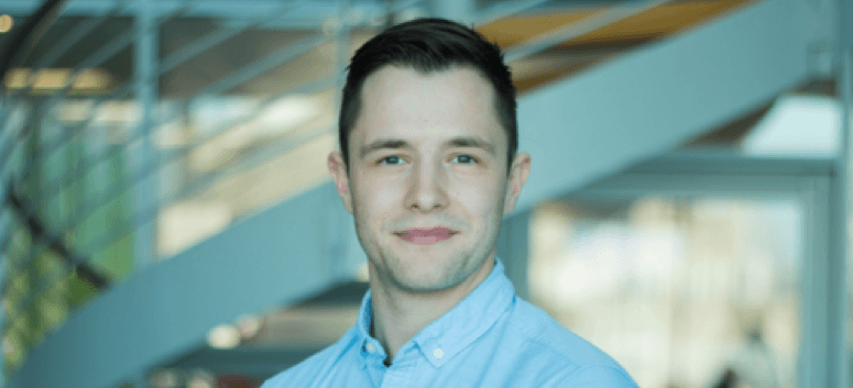 'Why Qualtrics' Cian F – Research Services Project Manager – Dublin