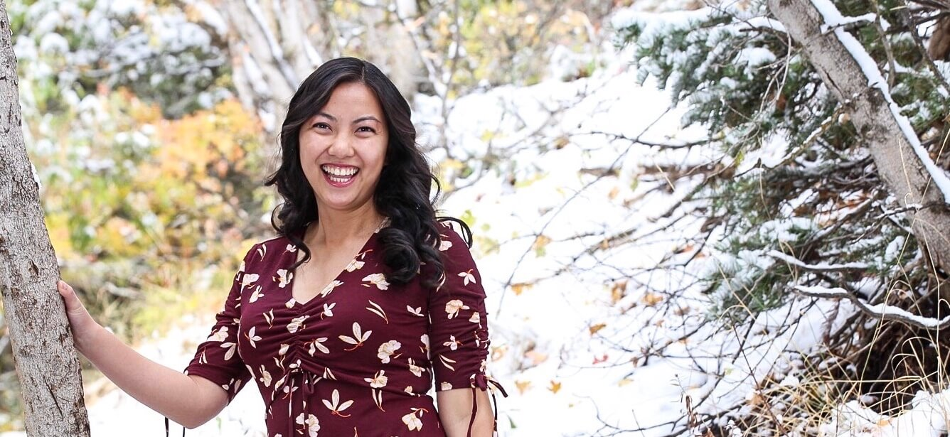 'Why Qualtrics' — Stephanie Yu, Recruiter, Provo