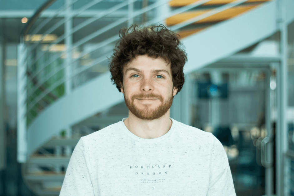 'Why Qualtrics' – Killian Carroll, Software Engineer