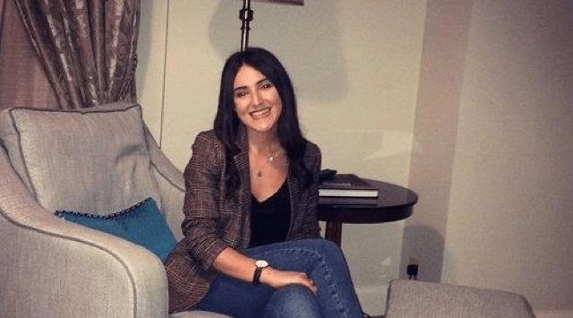 'Why Qualtrics' – Jacqueline Bowe – Customer Success – Dublin