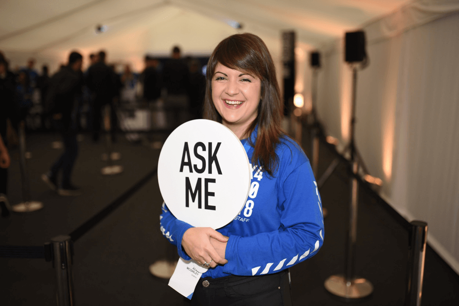 Why Qualtrics – Alice McGinley – EMEA Sales Manager – Dublin