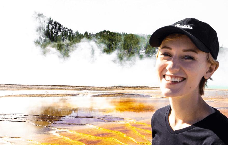 'Why Qualtrics' – Georgena Hurst – Product Specialist – Provo