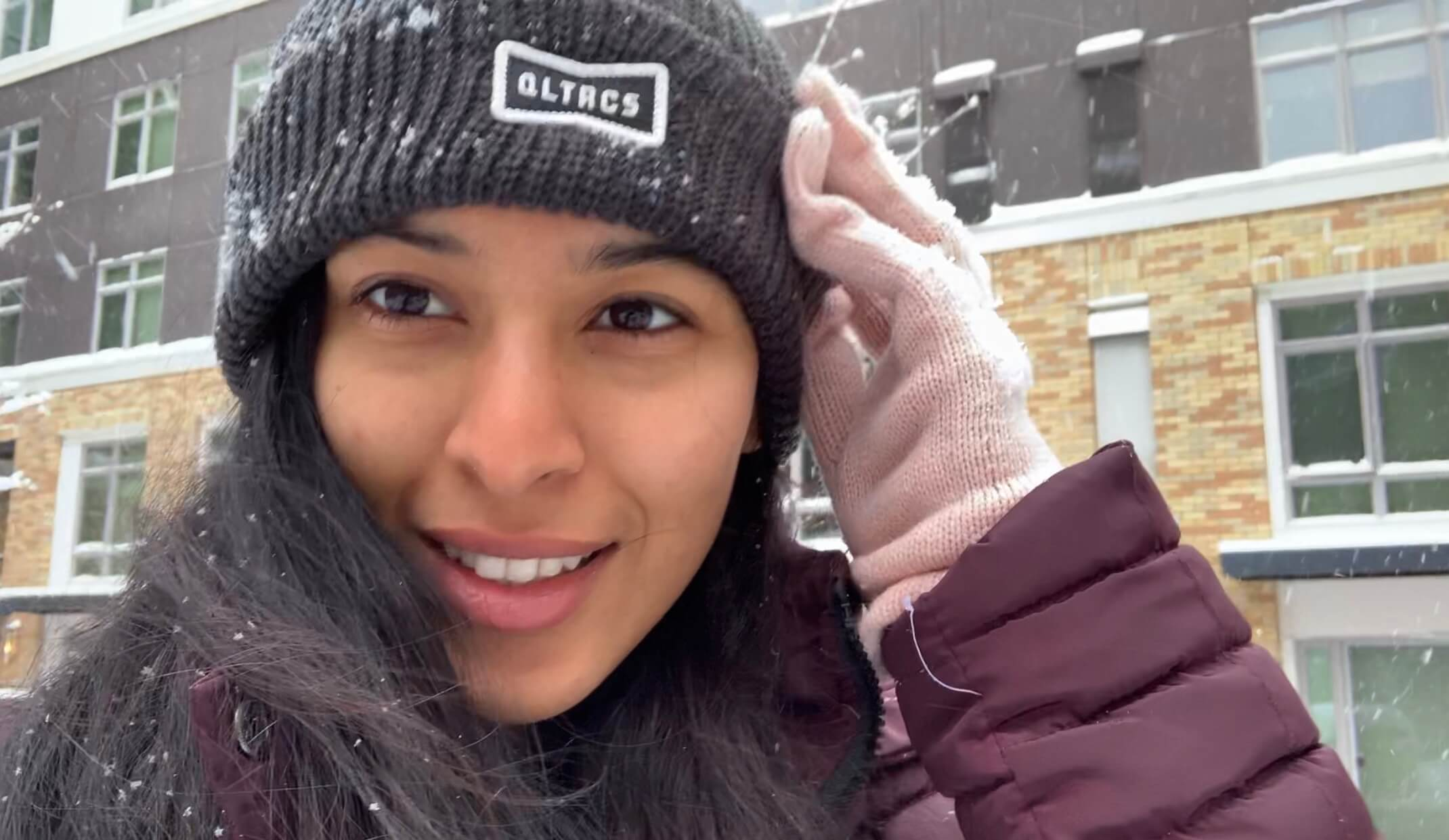 Why Qualtrics – Saloni Shah – Software Engineer – Seattle
