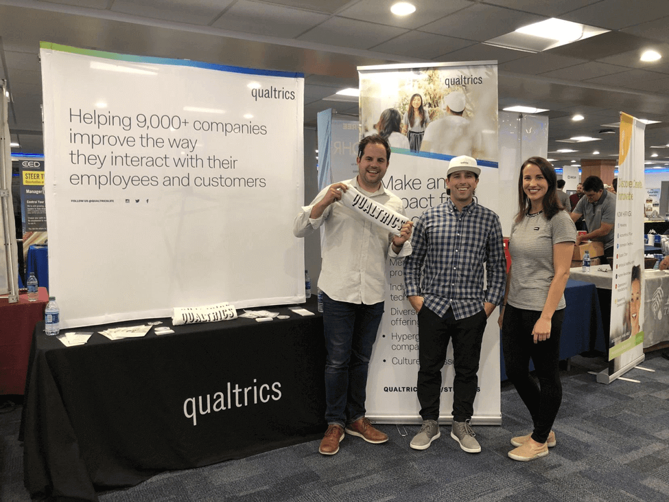 Qualtrics Will be Visiting Cornell this Month!