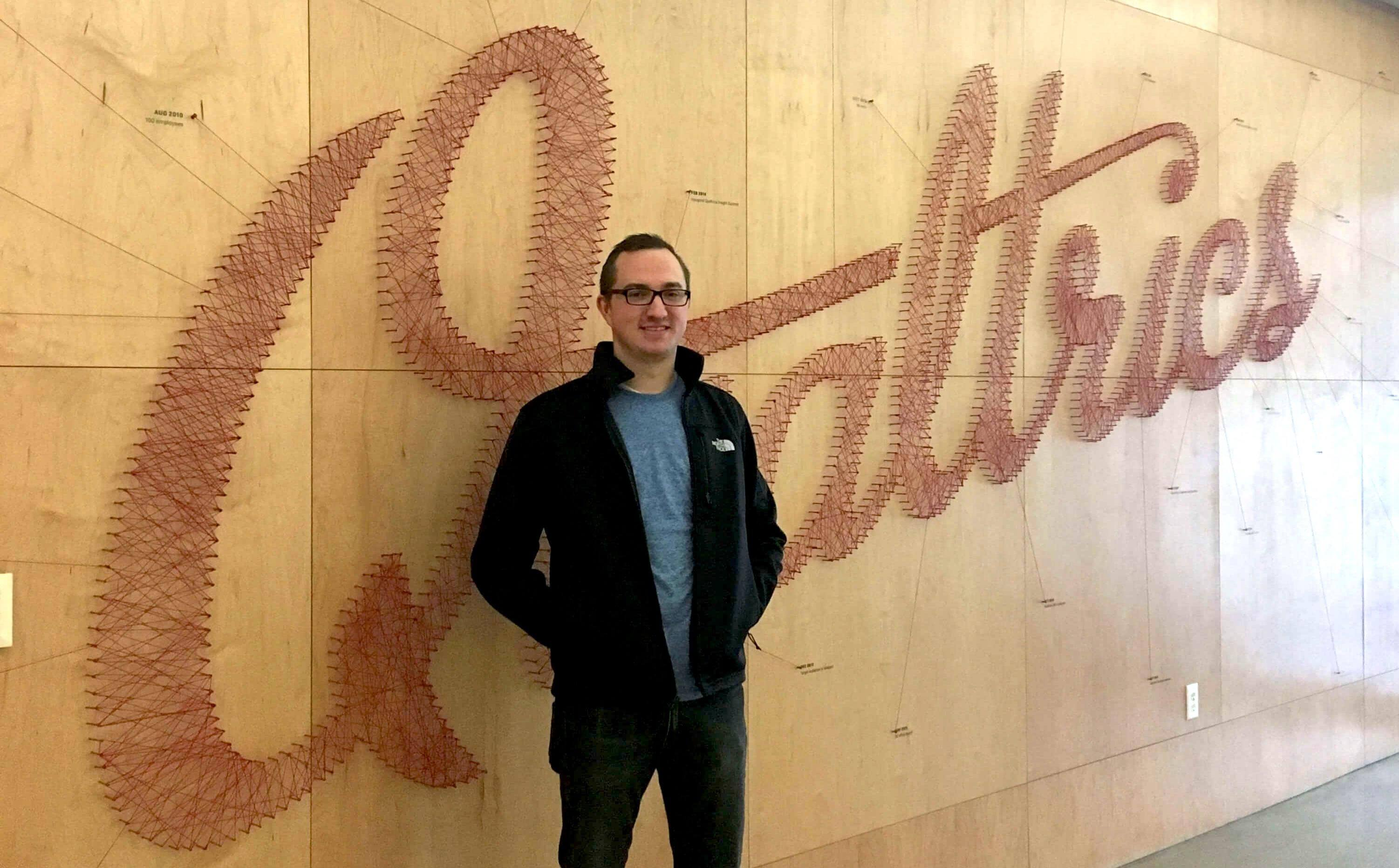 Why Qualtrics – David Mathis – Senior Software Engineer – Provo, UT