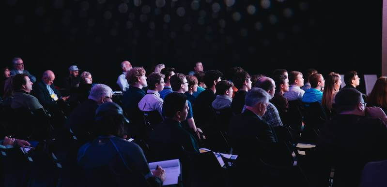 2019's top four market research conferences in Europe