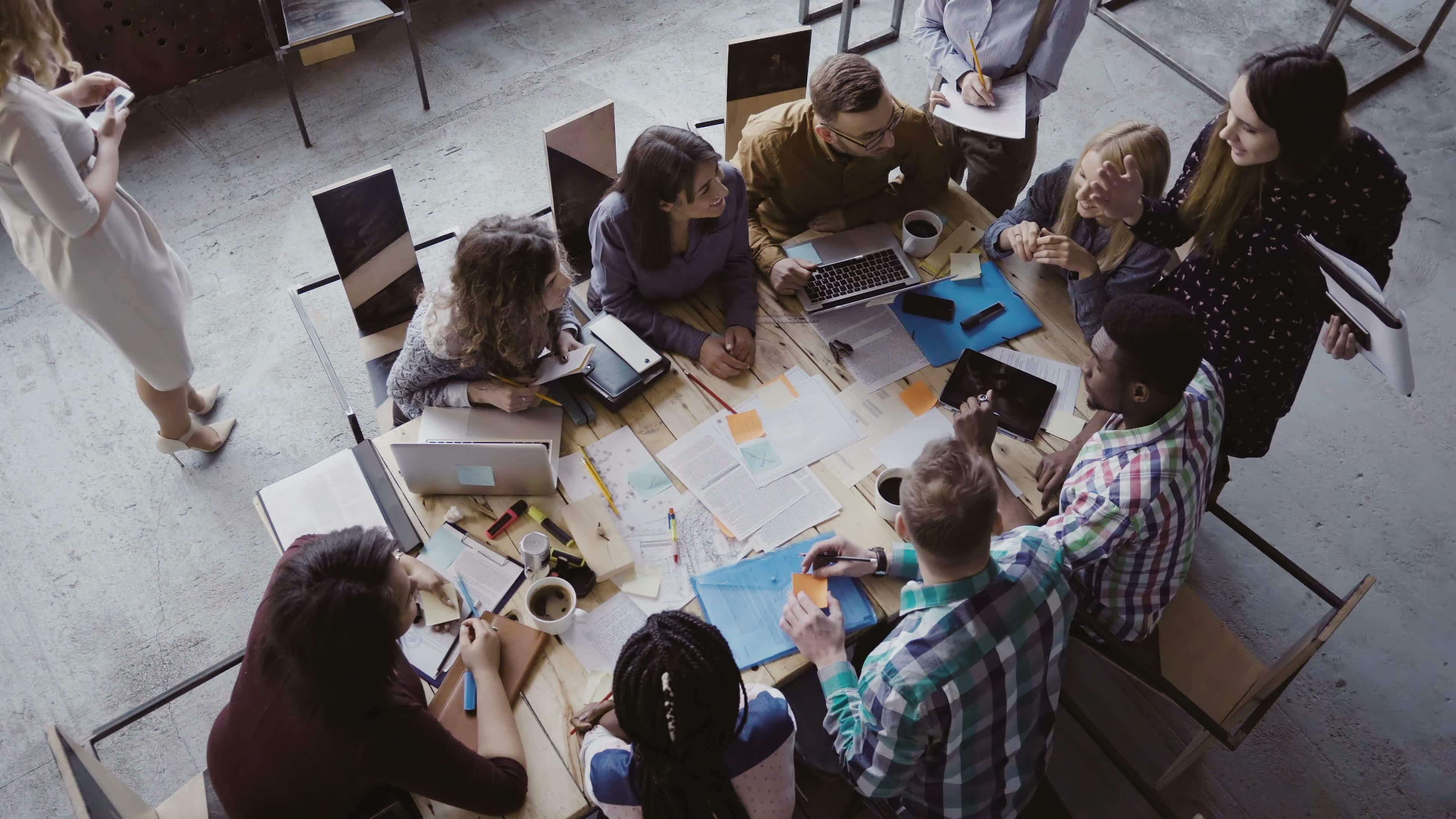 How to create a culture of innovation in the workplace