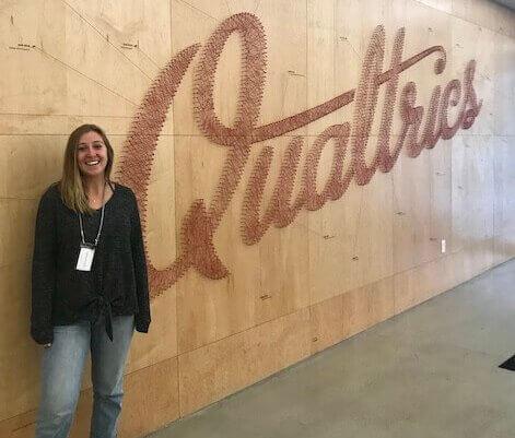 Why Qualtrics – Mackenzie Schneider – Product Specialist – Provo, UT