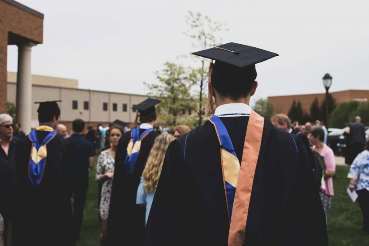 The UK colleges leading the way in donor engagement