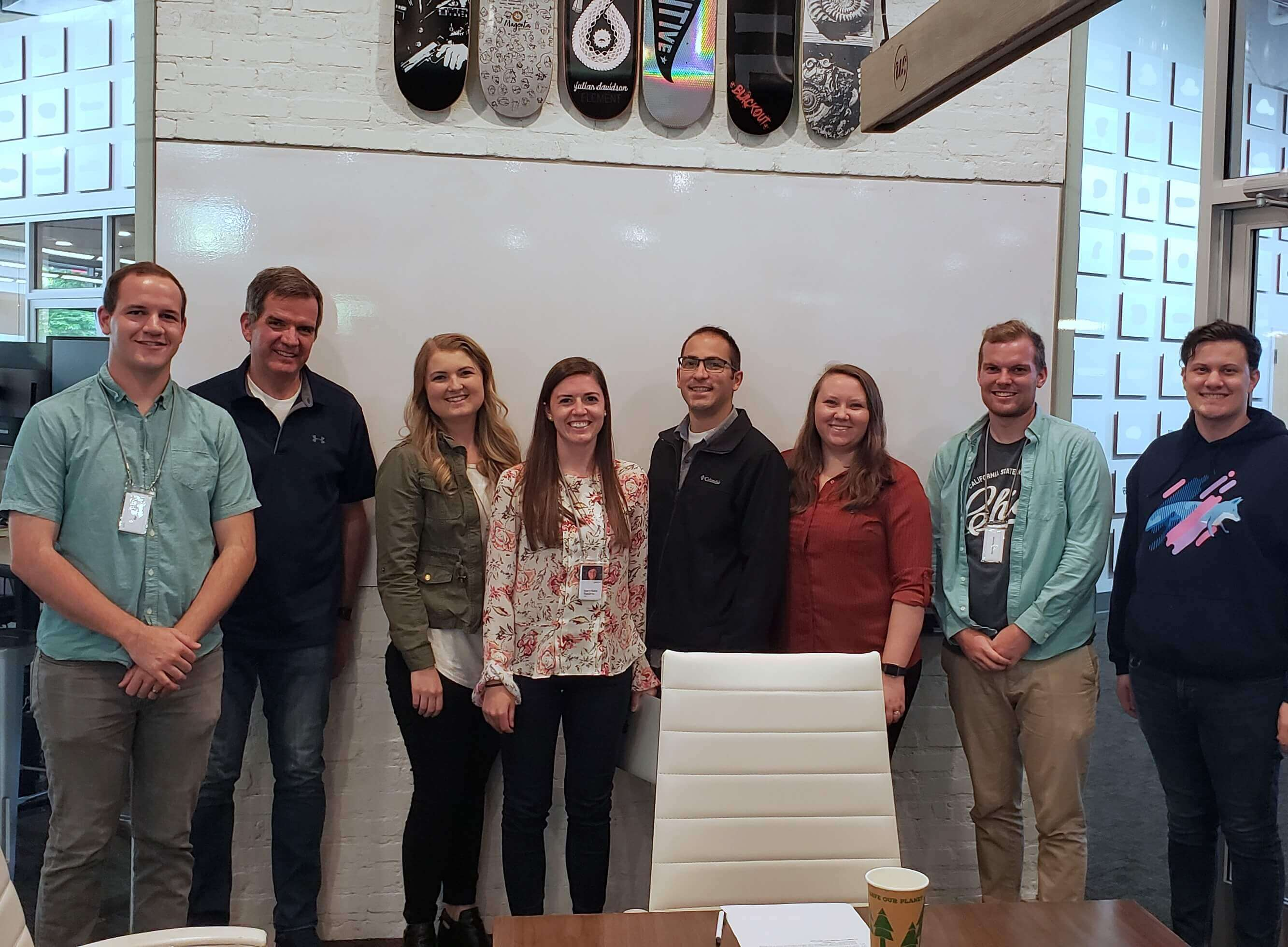 Welcome to Qualtrics! Introducing the class of May 28, 2019