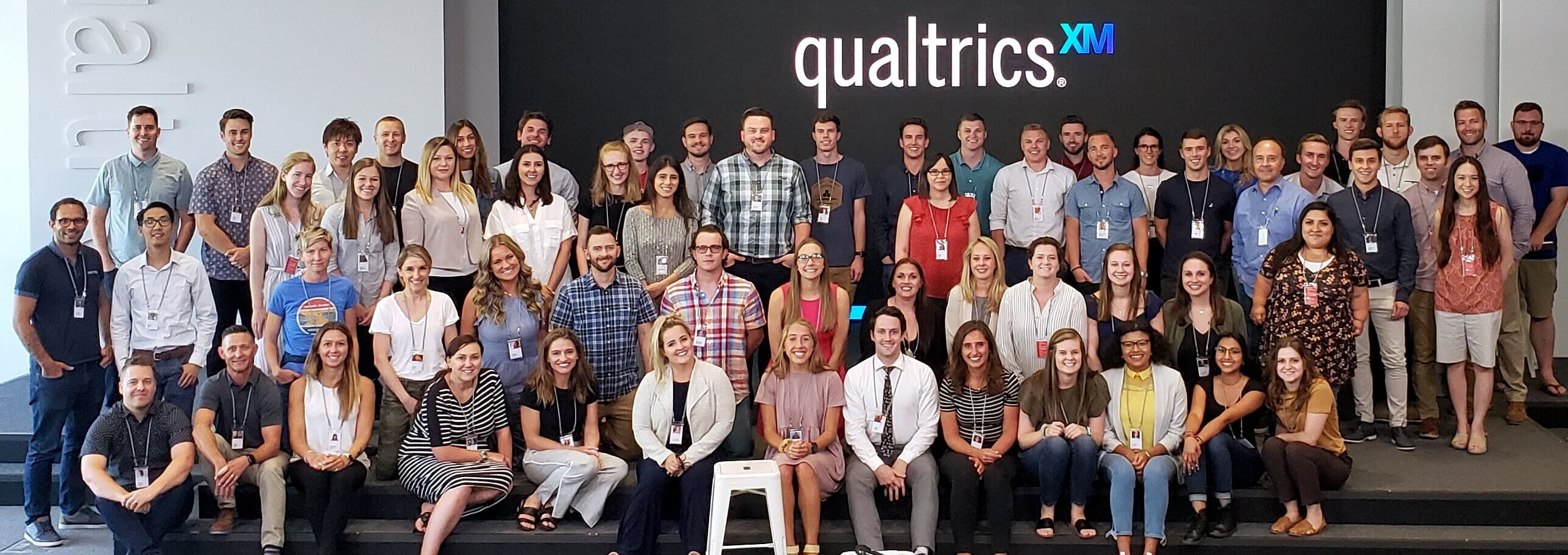 Historical Moments: Growing at Scale with New Starts at Qualtrics