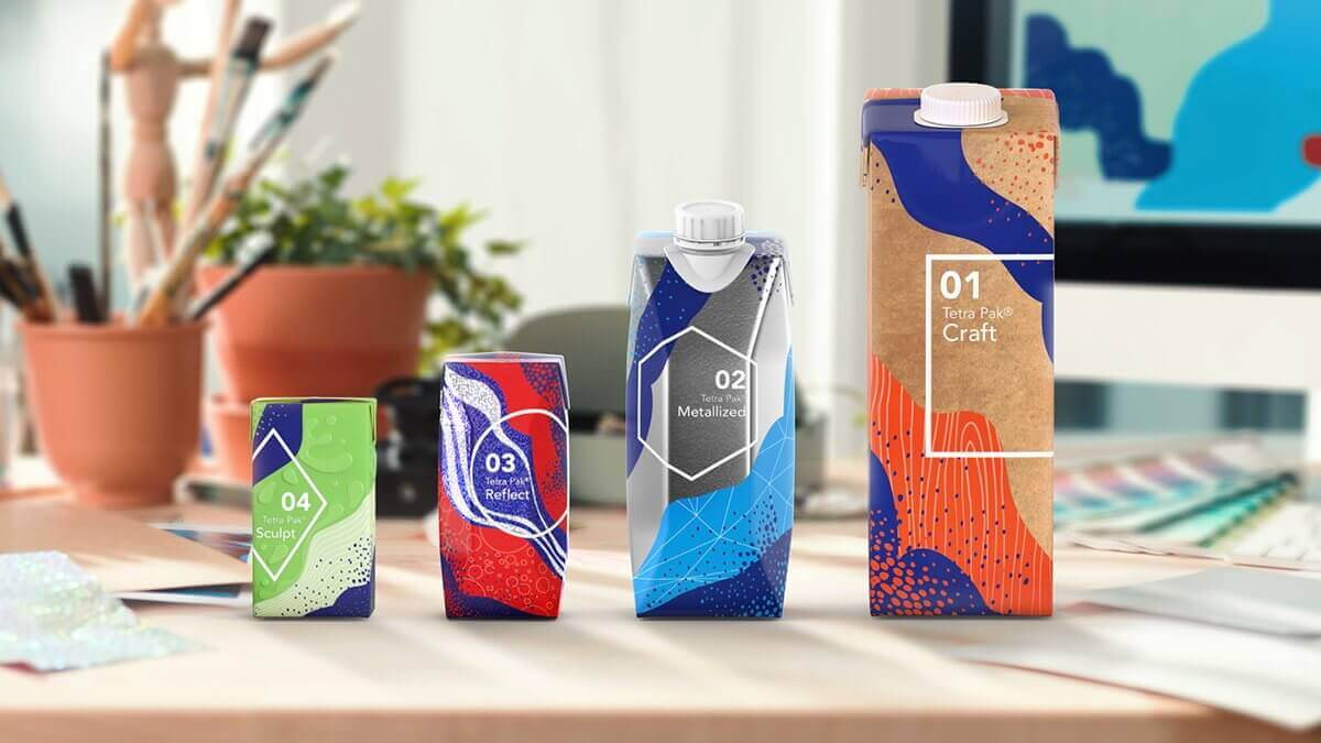 How food packaging giant Tetra Pak combines X- and O-Data