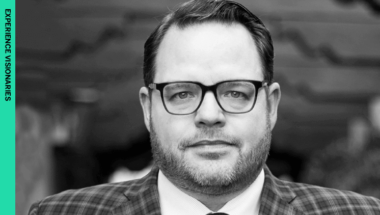 Jay Baer: Be a customer conversation starter
