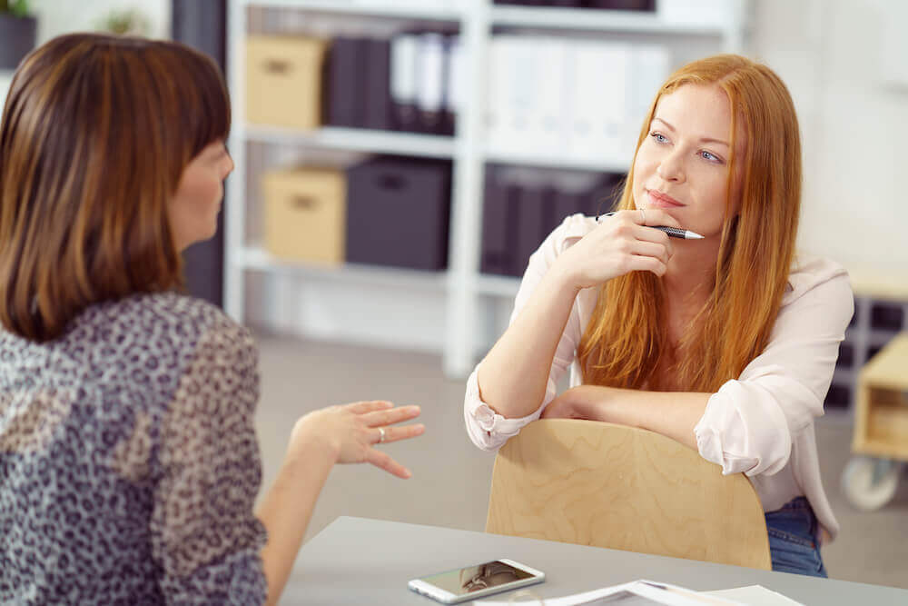 Effective one-on-one meetings – your guide to listening to employees