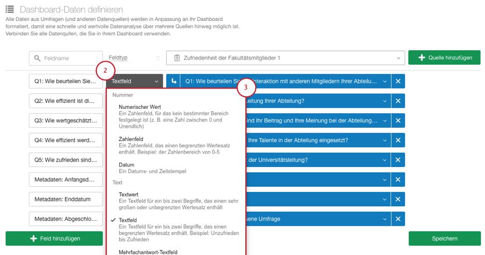Fragetyp, Feldtyp und Widget-Kompatibilität (CX) image 3