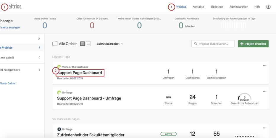 Verwalten von Dashboard-Benutzern (CX) image 1