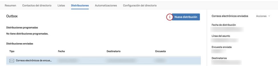 Envío de correos electrónicos en iQDirectory image 1