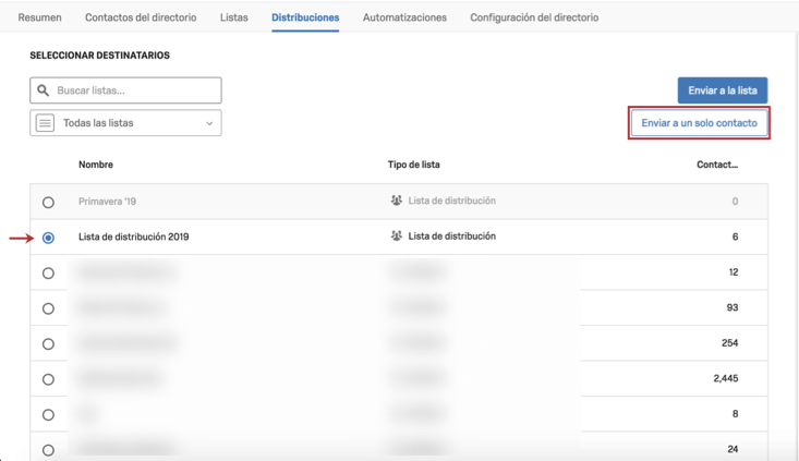 Envío de correos electrónicos en iQDirectory image 14