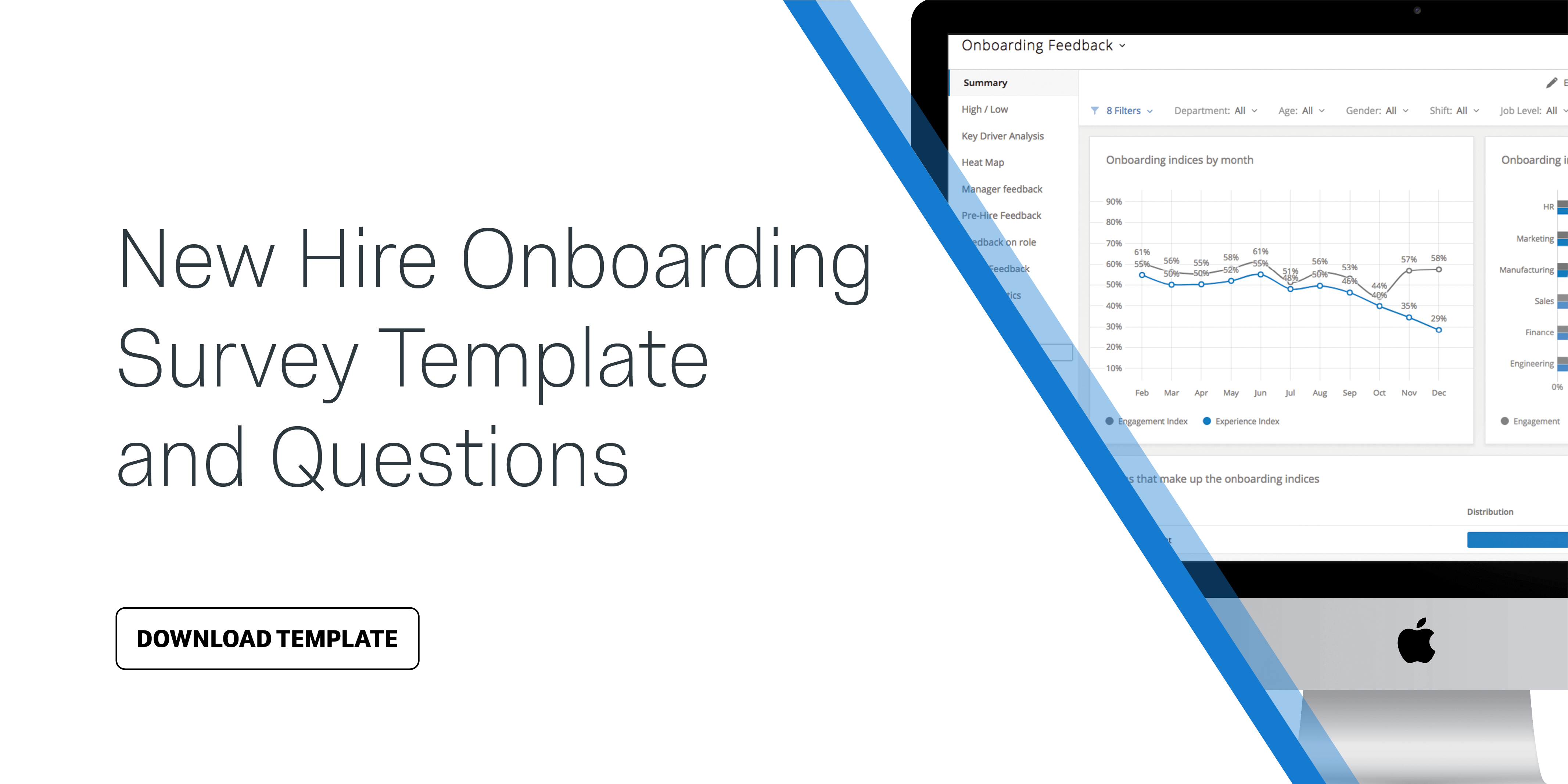 Onboarding Survey Template Questions For New Hires Qualtrics