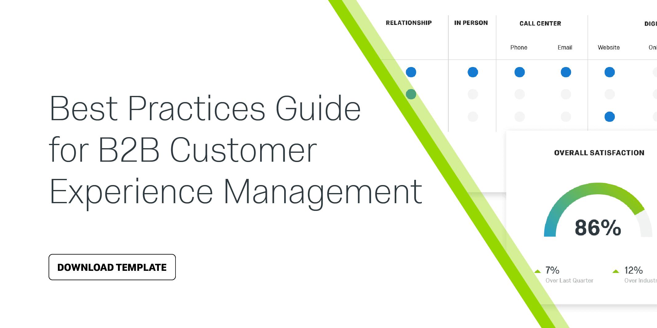 Customer Experience Management Ebook