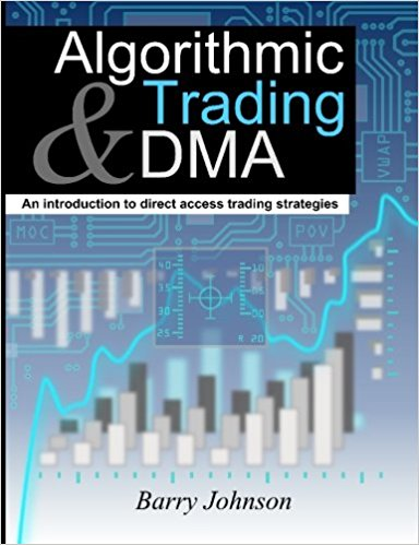 Algorithmic trading and quantitative strategies a tutorial