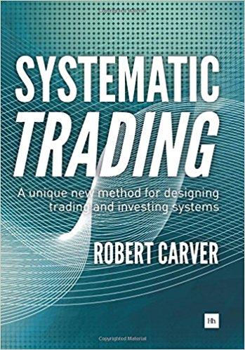Quantitative finance systematic trading