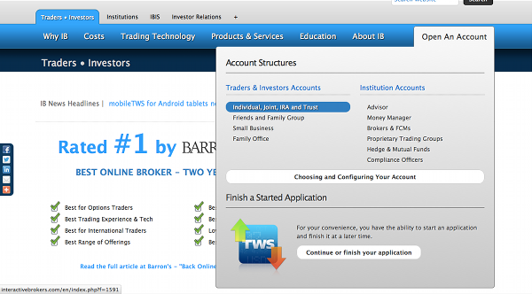 Etrade brokerage deposit promotion