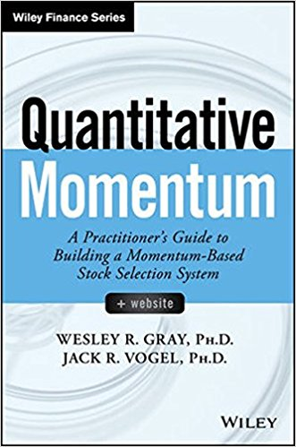 Quantitative Finance Reading List | QuantStart