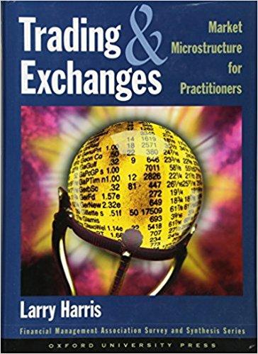 Quantitative Finance Reading List | QuantStart