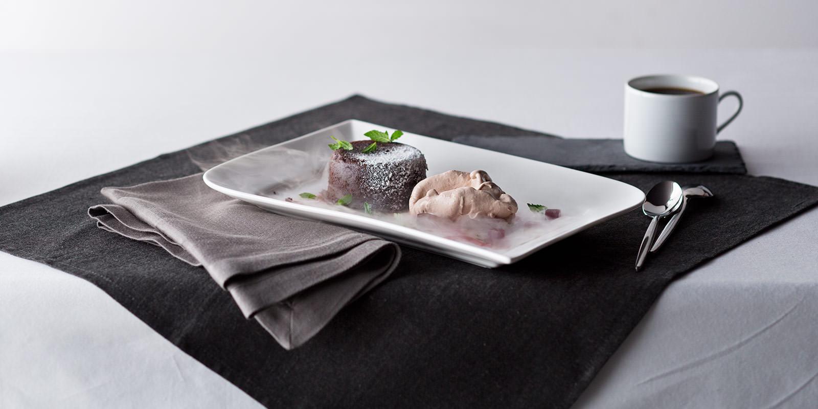 Arctic Equator Chocolate | Wonderland | Royal Caribbean